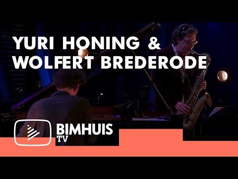 BIMHUIS TV Presents: Yuri Honing / Wolfert Brederode – Avalon Songs
