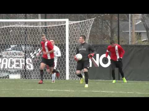 davenport-vs-unoh-men's-soccer