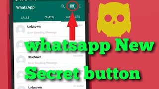 WhatsApp SUPER SECRET New TRICK 2018🔥 || Tech iQ || in hindi || New trick 2018