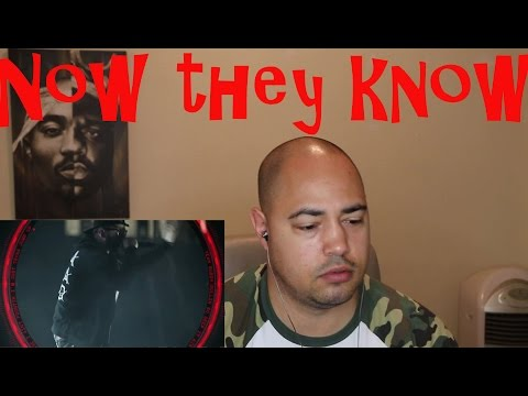 116 - Now They Know Ft  Lecrae, Andy Mineo, KB, Tedashii, and Derek Minor Reaction
