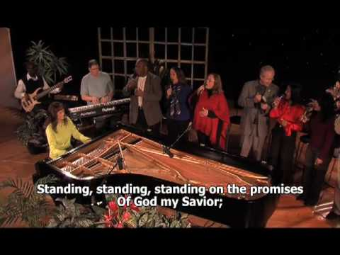 Standing in the Promise of God
