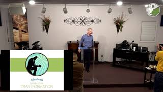 Abundant Life Church Live Stream; Gillette, WY