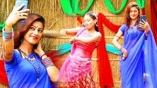नथुनिया बंगाल के - Lahanga Me Bayeskop - Abhinav Awara Yadav - Bhojpuri Hit Song 2018
