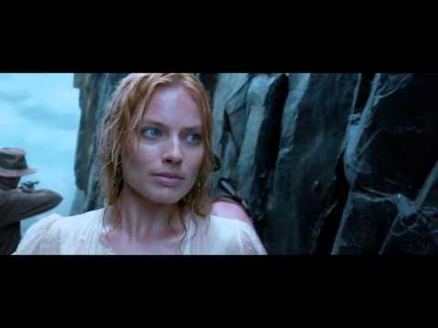 The Legend of Tarzan | official trailer US (2016) Alexander Skarsgard Margot Robbie