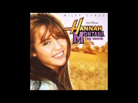 Hannah Montana The Movie Soundtrack - 08 - The Climb