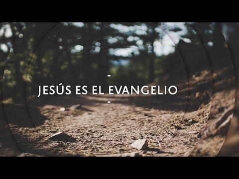 Jesús es el Evangelio - Pastor Miguel Núñez