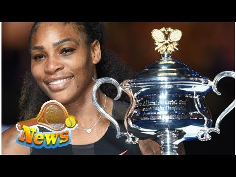 Serena williams australian open 2018: svetlana kuznetsova in doubt, seeds, players, dates, when is