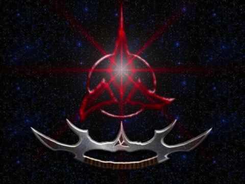Star Trek The Motion Picture Klingon Battle