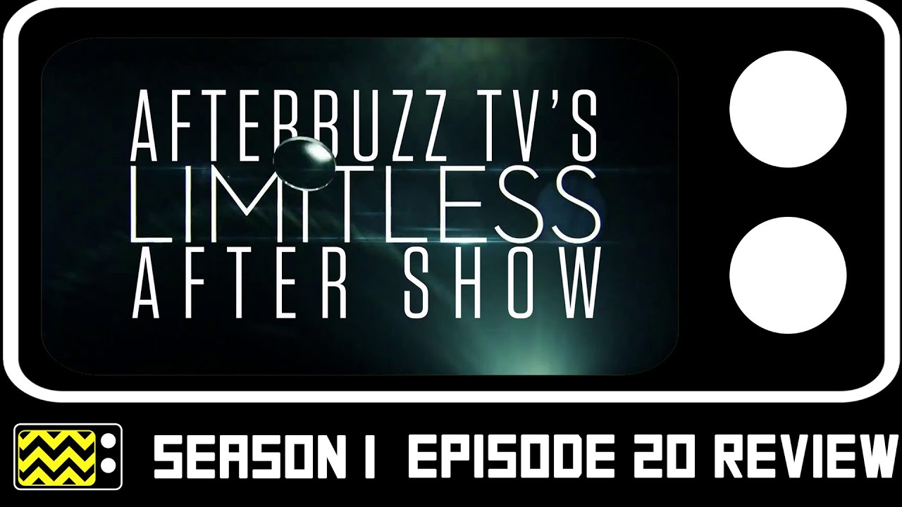 Download Limitless Season 1 Episode 20 Review & AfterShow | AfterBuzz TV