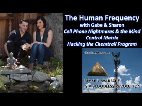 The Pharmaceutical Industry Of Consciousness, Cell Phone Nightmares, & Hacking The Chemtrail Program