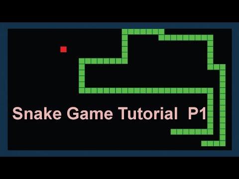 Snake Game Javascript Code Tutorial In Hindi Part 1/3
