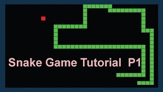 snake game javascript code tutorial in Hindi Part 1/3