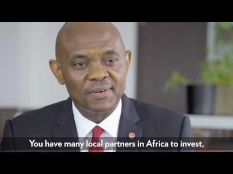 Advice for Newcomers to African Markets