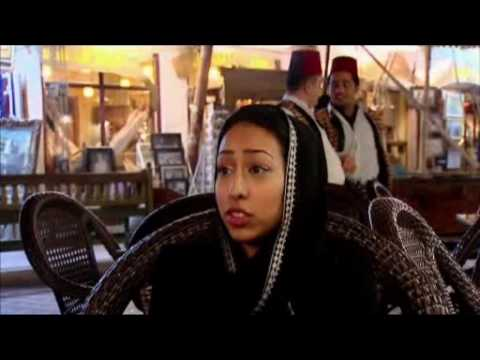 The Arab street- Doha - 21 Dec 09 - Pt 2