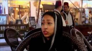 The Arab street- Doha - 21 Dec 09 - Pt 2