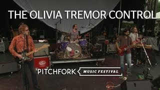 "The Olivia Tremor Control performs ""Jumping Fences"" at Pitchfork Music Festival 2012"