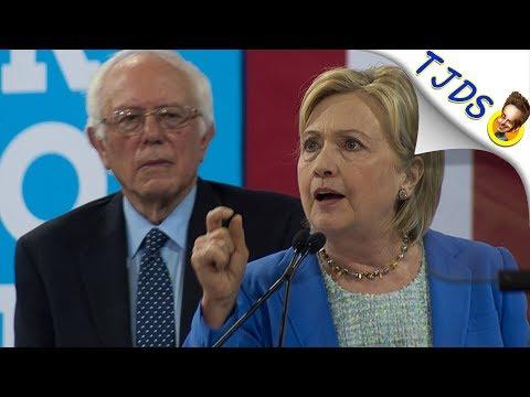 Democrats Blame Bernie For School Shooting