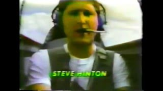 Steve Hinton World Air Speed Record Attempt 1979   Red Baron xvid