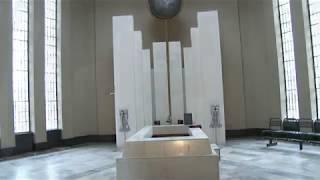 Ритуальные залы Крематория г.Минска
