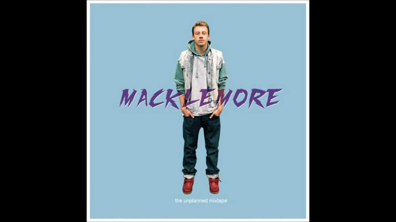 And We Danced - Macklemore (feat. Ziggy Stardust)