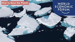 Here's Why the Melting Arctic Should Matter to Us All | DAVOS 2020