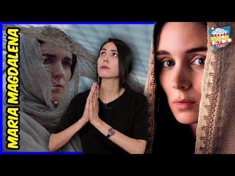 María Magdalena - Ya no es la misma de antes...