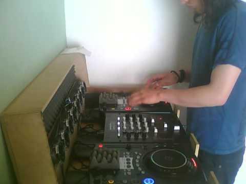 Dj Dubline Mix Jump Up Dnb Live In Room