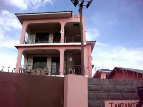 Volunteering Solutions Tanzania Home Base Tour Video
