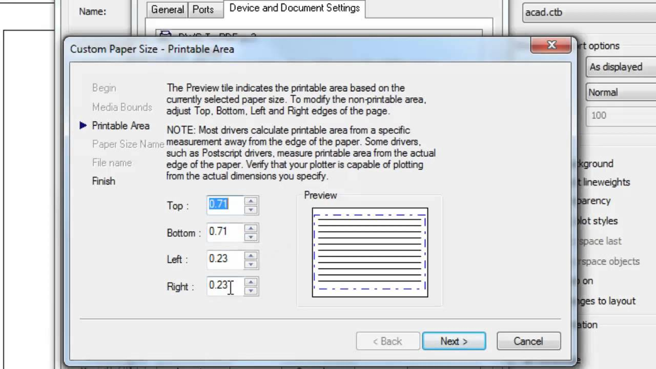 Pdf Plotter For Autocad