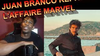 MARVEL FITNESS JUAN BRANCO PORTE PLAINTE CONTRE TPMP