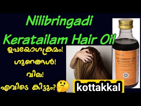 Iraya Neelbhringadi Hair Oil Review from YouTube · Duration:  4 minutes 47 seconds