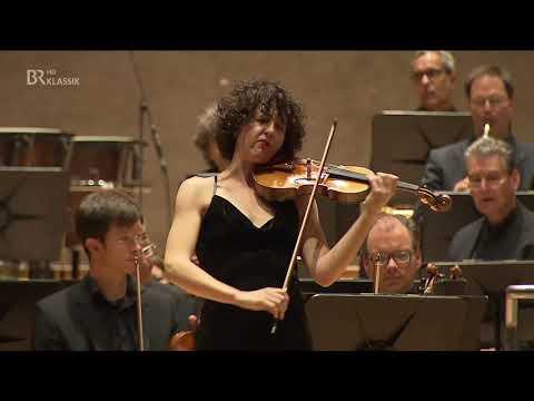 ARD-Musikwettbewerb 2017 Finale Violine - Sarah Christian, Deutschland