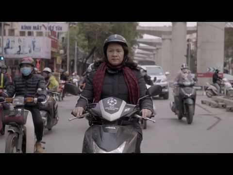 Khanh Nguy Thi, 2018 Goldman Environmental Prize, Vietnam