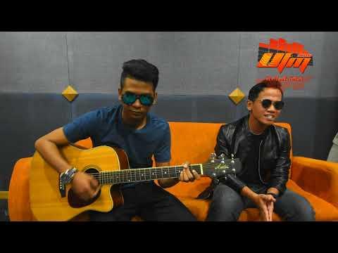Iqmal Haziq - Sedar (Akustik UFM 93.6)