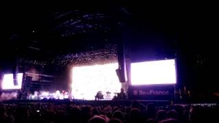 Phoenix - The Real Thing (Live @ Rock En Seine Festival, 24-08-2013)