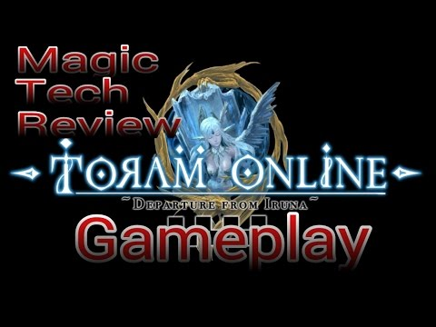 Toram Online By Asobimo Makers Of Avabel Gameplay! MTR