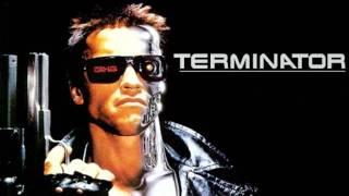 Repeat youtube video Terminator 1984 Theme (Full HD)