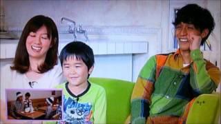 関ジャニ∞の錦戸亮はスゴイ人見知りで、1ヶ月位撮影で一緒にいたともさ...