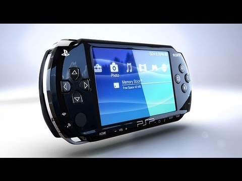 Psp Gamestop Refurbished Unboxing
