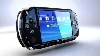 Psp 1000 Gamestop Recharged Refurbished Unboxing