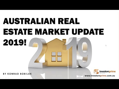 WHATS HOT AND WHATS NOT IN MELBOURNE REAL ESTATE IN 2019, PL