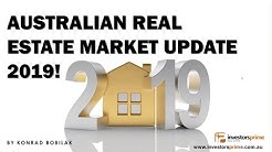 WHATS HOT AND WHATS NOT IN MELBOURNE REAL ESTATE IN 2019, PLUS, PROPERTY MARKET UPDATE