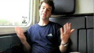 ViaRail Train Cabin Tour