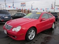 2003 MERCEDES C230 KOMPRESSOR COUPE SOLD!!