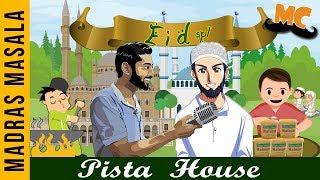 The Story of Haleem | Pista House Chennai | Madras Masala Epi 22 | Food Feature | Madras Central