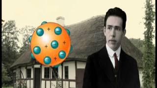 Tudo se Transforma, História da Química, História dos Modelos Atômicos