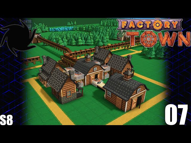 Factory Town - S08E07 - Iron Plates and the Creative Process