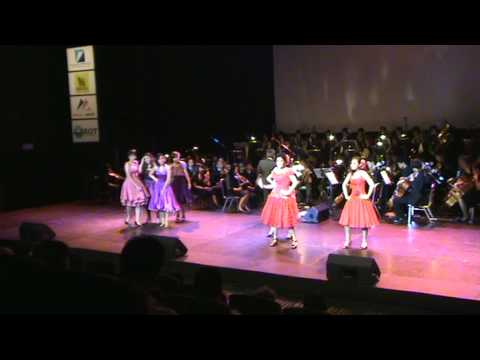 Silpagum Classical Night Concert 10th - West Side Story ( AMERICA )