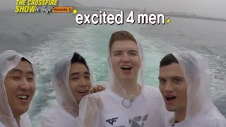 The CROSSFIRE Show in Jeju - Episode 2