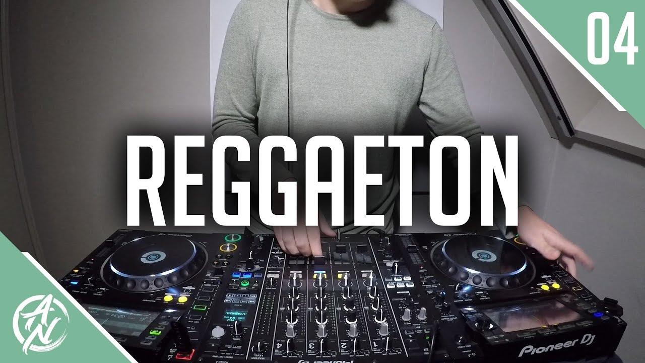 Download Reggaeton Mix 2019   #4   The Best of Reggaeton 2019 by Adrian Noble